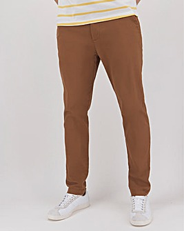 New and Improved Regular Fit Chino 29""