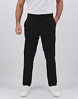 "New and Improved Slim Stretch Chino 31"" with Softer Stretch Fabric"