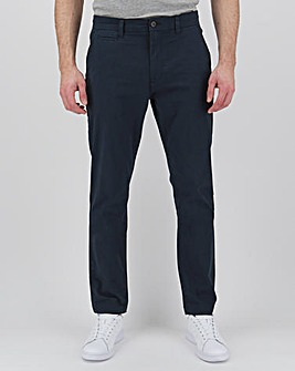 New and Improved Slim Stretch Chino 29""