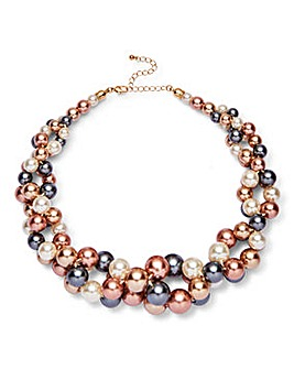 Joanna Hope Pearl Necklace