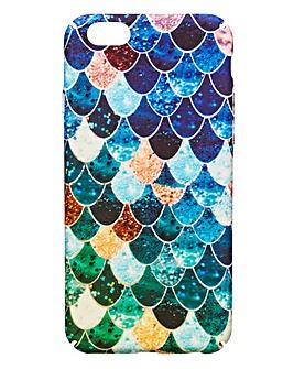 Mermaid iPhone 6 Case