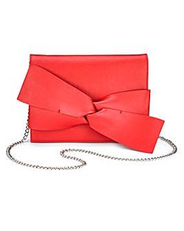 Bow Shoulder Bag