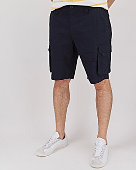 Basic Cargo Shorts
