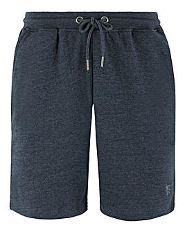 Fleece Jog Shorts