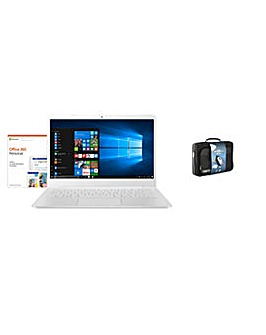 "Asus 14"" Intel 4GB 64GB Free Office 365"