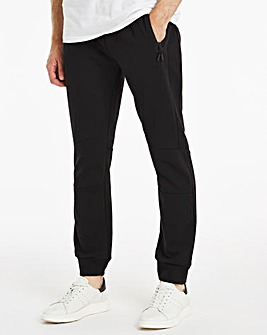 Slim Fit Interlock Jogger