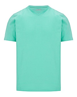 Core V Neck T-Shirt