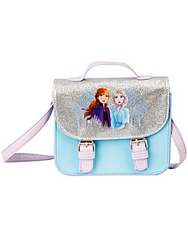 Disney Frozen 2 Mini Satchel Bag