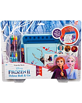 Disney Frozen 2 Deluxe Roll And Go