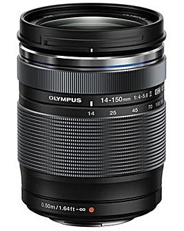 Olympus M.Zuiko Digital 14-150mm Lens