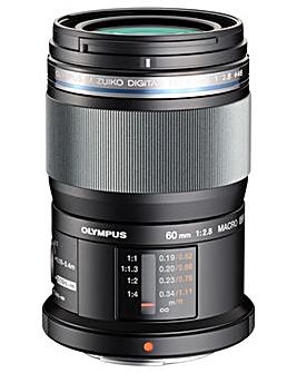 Olympus M.Zuiko Digital ED 60mm Lens