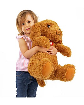 Waffle The Wonder Dog Giant Soft Toy