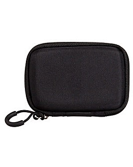 Kodak Compact Camera Hard Case - Black