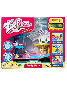 Zippeeez Funhouse