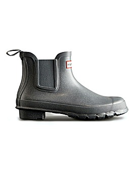 Hunter Cosmic Chelsea Welly D Fit