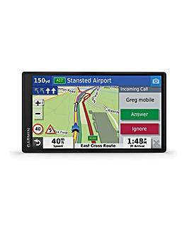 Garmin DriveSmart 55 UK/Ireland MT-S GPS