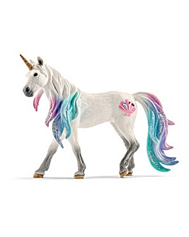 Schleich Sea Unicorn, Mare