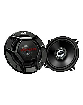 JVC CS-DR520 2-Way Coaxial Speakers