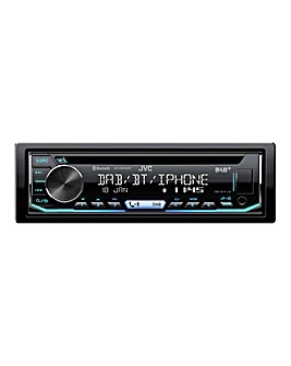 JVC KD-DB902BT Car Stereo