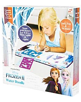Disney Frozen 2  Water Doodle