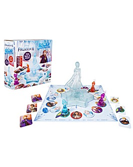 Disney Frozen Elsa Magic Powers Game