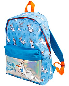 Disney Frozen 2 Backpack - Olaf
