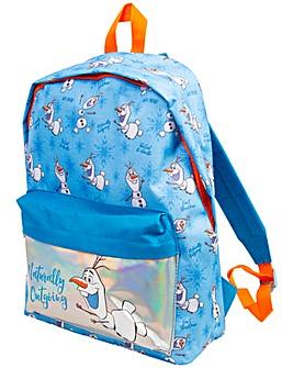 Disney Frozen 2 Backpack - Olaf