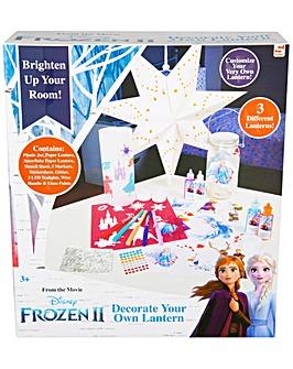 Disney Frozen 2 MYO Star Lantern