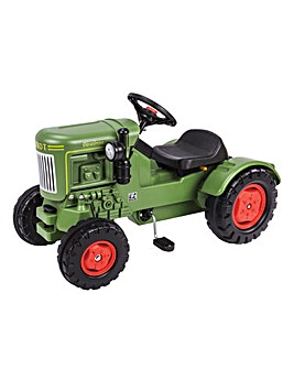Fendt Dieselross Pedal Operated Tractor