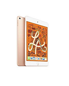 iPad mini Wi-Fi 256GB (2019)
