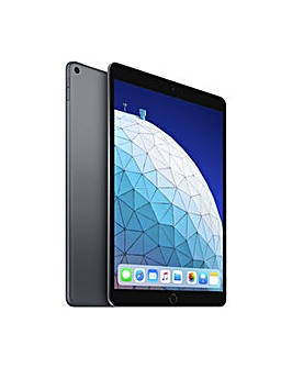 10.5-inch iPad Air Wi-Fi 64GB (2019)