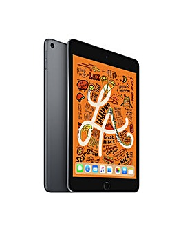 iPad mini Wi-Fi 64GB (2019)