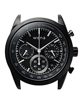 Sony WENA Wrist | Solar Chronograph