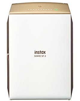 Fujifilm Instax SP-2 Smartphone Printer