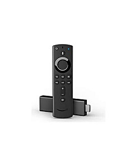 2019 Amazon TV 4K Version