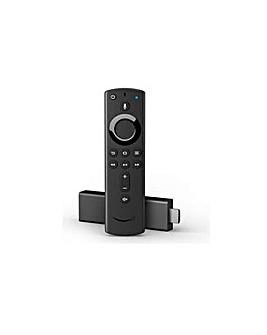 2019 Amazon TV 4K Version
