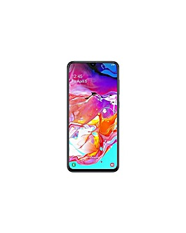 Samsung Galaxy A70 - Orange