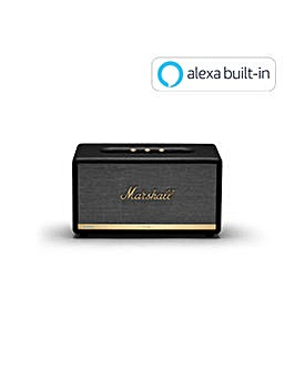 Acton II Voice- BT Speaker with Alexa