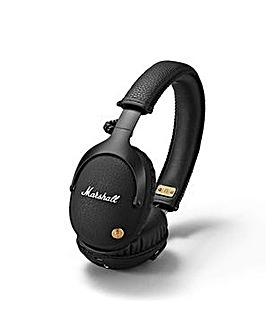 Marshall Monitor Bluetooth Headphones