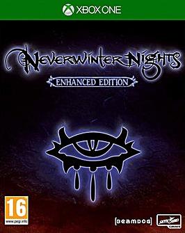 Neverwinter Nights Enhanced Edition Xbox