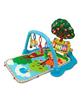 VTech Friendlies Glow & Giggle Playmat