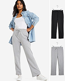 Pack 2 Joggers