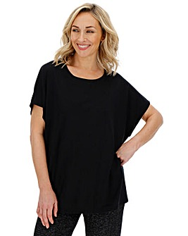 Black Slouch T-shirt