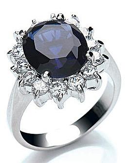 Buckley London Royal Celebration Ring
