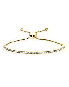 Buckley London Portobello Bracelet -Gold