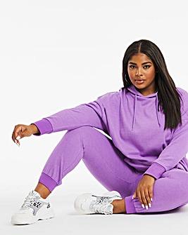 Violet Fashion Jogger