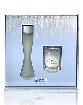 Ghost 30ml EDT & Candle Giftset