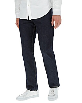 Ben Sherman Straight Rinsewash Jean 30in