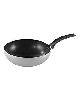 Pyrex Argento Wok Pan