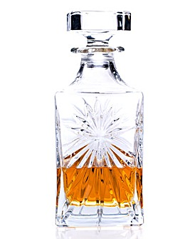 Oasis Whiskey Decanter